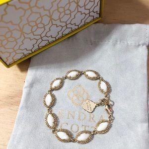BRAND NEW // Kendra Scott Cole bracelet